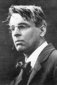Wlliam Butler Yeats