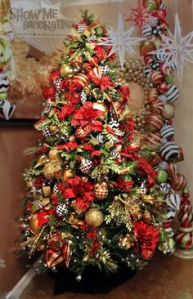 christmas tree theme2