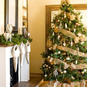 christmas tree theme4